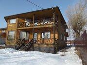 Отличный дом, Продажа домов и коттеджей в Чехове, ID объекта - 502326535 - Фото 3