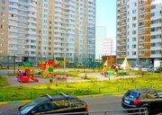 Квартира в новом доме в 5 минутах от метро,20т.р./мес, сдается впервые, Аренда квартир в Москве, ID объекта - 322968059 - Фото 1