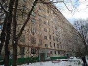 Продажа 3-комн. кв. Москва, Петрозаводская улица, 10, Ховрино - Фото 1