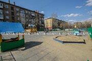 Продам 2к Толстого 54, Купить квартиру в Красноярске по недорогой цене, ID объекта - 319244732 - Фото 7