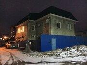 Продажа дома 425 кв.м. на участке 6 соток на улице Комарова