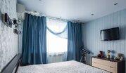 Продаётся видовая 3-х комнатная квартира в доме бизнес-класса., Купить квартиру в Москве, ID объекта - 329258079 - Фото 9