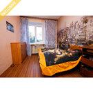 Предлагается к продаже 4-комнатная квартира по ул. Антонова, д. 7, Купить квартиру в Петрозаводске по недорогой цене, ID объекта - 321440700 - Фото 6