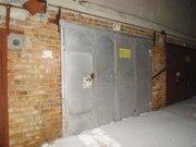 Продам капитальный гараж, ГСК Сибирь №1548. Щ Академгородка - Фото 1