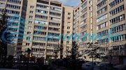 2 550 000 Руб., Продажа квартиры, Новосибирск, м. Заельцовская, Ул. Тюленина, Купить квартиру в Новосибирске по недорогой цене, ID объекта - 314423979 - Фото 27