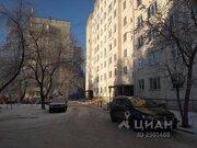 3-к кв. Красноярский край, Сосновоборск ул. Энтузиастов, 31 (63.0 м)