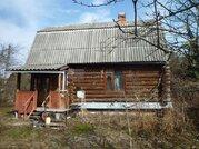 Дом 63 кв.м, Участок 6 сот. , Егорьевское ш, 23 км. от МКАД.