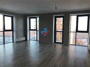 3-к квартира 130 м2 по адресу Менделеева 156/2