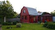 Продается дом в СНТ Ивушка д. Башкино Наро-Фоминского района - Фото 3