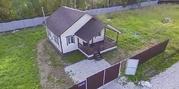 Продается: дом 76 кв.м. на участке 7,5 сот., Продажа домов и коттеджей Александровка, Заокский район, ID объекта - 502931772 - Фото 21