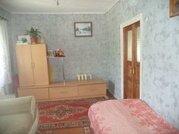 Продажа дома, Омск, Переулок 2-й Круговой