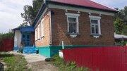 Продажа дома, Брянск, Ул. Сакко и Ванцетти