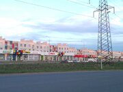 """1 комнатная квартира в Кошелев-Парке, (""""Кошелев-Проект"""" в Самаре) - Фото 4"""