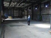 Сдается холодный склад площадью 504 кв, Аренда склада в Некрасовском, ID объекта - 900214636 - Фото 17