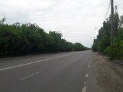 Промышленные земли в Воронеже