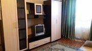 1-комнатная квартира студия