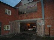 Продам капитальный гараж общей площадью 20 кв. м.