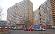 Продажа квартир в Никольском