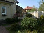 Продается дом, площадь строения: 126.90 кв.м, площадь участка: 6.00 .
