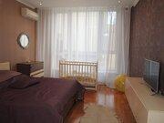 """3 (трех) комнатная квартира в ЖК """"Солнечная Горка"""", Купить квартиру в Кемерово по недорогой цене, ID объекта - 321203351 - Фото 9"""