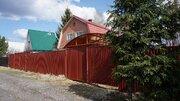 Продаем дом 110 кв.м. на участке 12 сот. поселение Вороновское - Фото 1