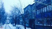 Продам 3к. квартиру. Лесколово пос, Красноборская ул.