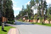 Продажа коттеджа 847 кв.м под самоотделку в закрытом поселке Удача, Продажа домов и коттеджей в Новосибирске, ID объекта - 502844269 - Фото 5