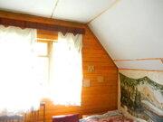 Продам 2-х этажную дачу СНТ Витамин в массиве Трубников Бор, Дачи в Тосно, ID объекта - 502761037 - Фото 5