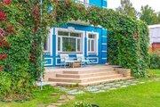 Загородный коттедж в мкр Купавна г. Железнодорожный - Фото 4