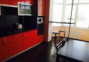 Аренда 1-комнатной квартиры в новострое на ул. Луговой