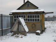 Дом в с. Микулино - Фото 1