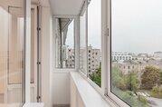 Сдается 3-х комн квартира с евроремонтом, Аренда квартир в Москве, ID объекта - 319856732 - Фото 17