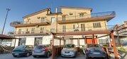 Продается жилой дом с торговыми помещениями в Риме
