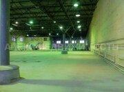 Аренда помещения пл. 2795 м2 под склад, аптечный склад, площадку, .