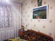Трёхкомнатная квартира, ул. Космонавтов - Фото 4
