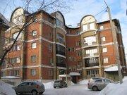 Элитная квартира в центре, Купить квартиру в Казани по недорогой цене, ID объекта - 314220910 - Фото 13