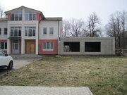 Дом 290 кв. м 3 сотки - Фото 1
