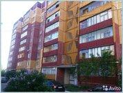 Продается 1-к Квартира ул. Студенческая, Купить квартиру в Курске по недорогой цене, ID объекта - 318882318 - Фото 6