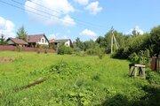 Продам большой солнечный участок в деревне Голенищево - Фото 2