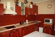 4 комнатная квартира Комсомольский 44а, Купить квартиру в Челябинске по недорогой цене, ID объекта - 326905866 - Фото 10