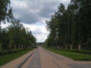 Лесной участок Новорижское шоссе 33 км, Земельные участки Писково, Истринский район, ID объекта - 201129878 - Фото 33