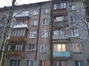 Продажа квартиры, м. Приморская, Ул. Беринга