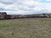 Продается участок 25 соток в жилой деревне Перхурово - Фото 1