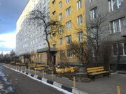 Продажа квартиры, Поведники, Мытищинский район - Фото 1