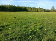 Земельный участок 5 га в 2 км от Калуги под базу отдыха - Фото 1