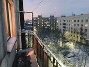 Квартира, Мурманск, Олега Кошевого, Купить квартиру в Мурманске по недорогой цене, ID объекта - 323054639 - Фото 6