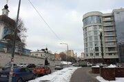 Офис с шикарным видом на город, с отдельным балконом - Фото 4