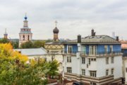 1 350 000 $, Продается квартира г.Москва, Андреевская наб, Купить квартиру в Москве по недорогой цене, ID объекта - 322993631 - Фото 4