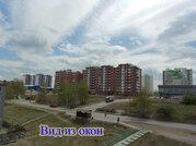 Продам пустую 1-комнатную квартиру с балконом на Баумана, Купить квартиру в Иркутске по недорогой цене, ID объекта - 319679883 - Фото 5