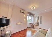 2-комнатная квартира в аренду 2-я Фрунзенская, 7, Хамовники, Москва - Фото 3